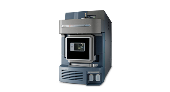 Xevo TQ-S micro Triple Quadrupole Mass Spectrometry